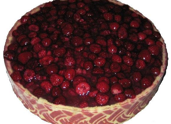Himbeertorte - Kuchen