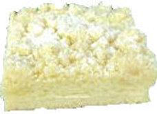 Streuselkuchen - Blechkuchen