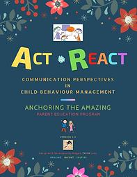 Communication Perspectives in Behavior M