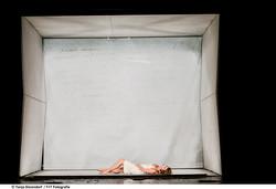 Tatjana Onegin letter scene