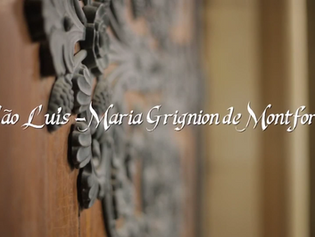 Irmãos de São Gabriel lançam vídeos sobre Montfort