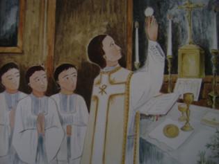 Ordenação Presbiteral de São Luís completa 315 anos