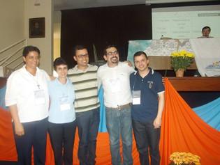 CRB Minas elege nova coordenação