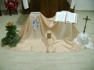 Comunidade de Passos celebra dia da Beata Maria Luísa de Jesus