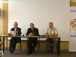 Começa XVI Conselho de Instituto