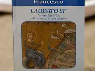 Lançada nova Encíclica do Papa Francisco