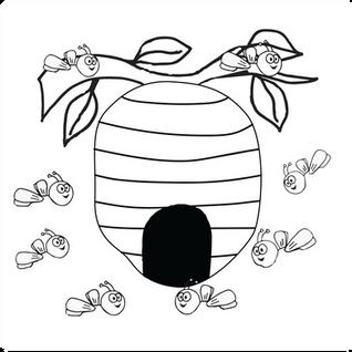 beehive 3