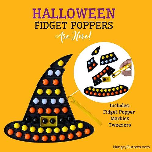 Halloween Popper Kits