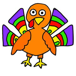 turkey geoboard