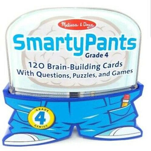 Smarty Pants Grade 4