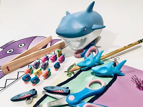 Shark sampler kit