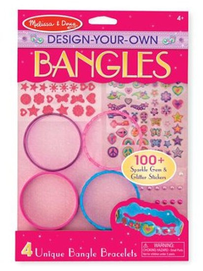 Design Your Own Bangles!