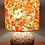 Thumbnail: Design your own lampshade from vintage kimono fabric 1970s