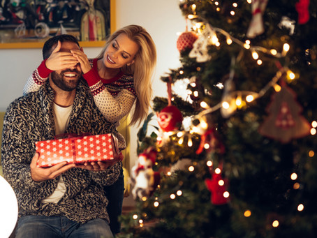 17 Gifts you can give your loved one for Christmas