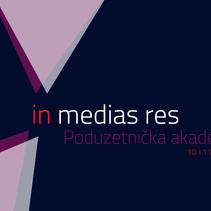 Poduzetnička akademija: in medias res