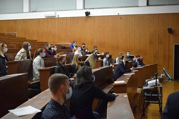 Hrvatska akademska zajednica Filozofskog fakulteta