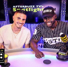 AFTERBUZZ TV