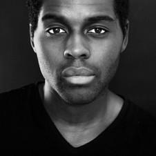 Kwame Augustine (Headshot)