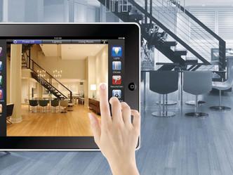 Tecnologia invisibile per la tua casa.