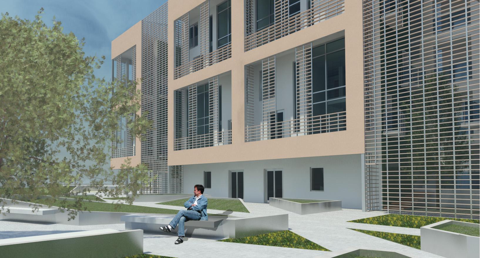 Architetto sostenibile, bioarchitett