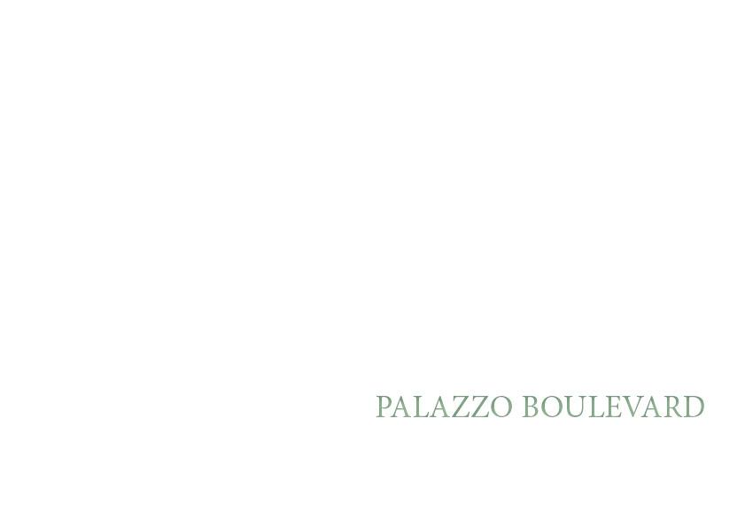 Timisoara - Palazzo Boulevard