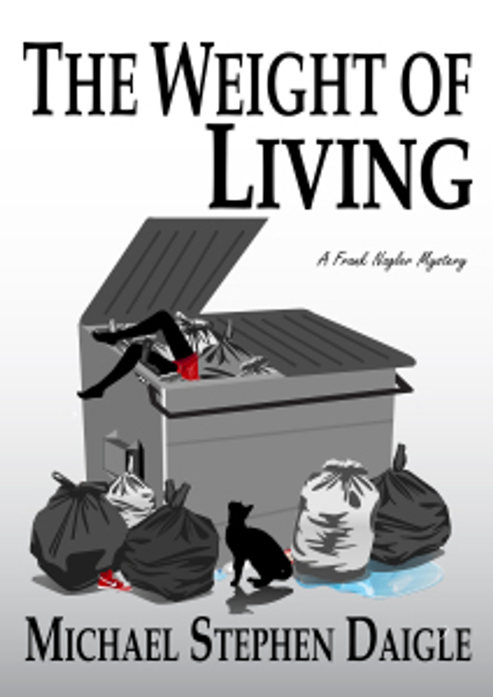 weight of living2