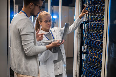 scientists-working-with-supercomputer-AG