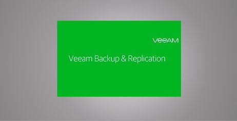 6x Veeam Backup & Replication Standard.j