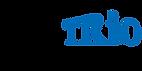 Logo: DWD TRIO Immobilien-Vermittlung am Bodenee