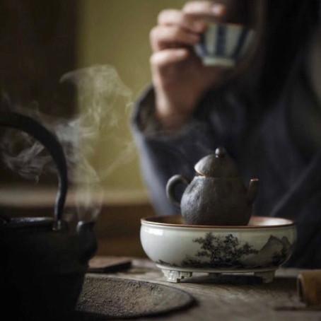 Những lợi ích sức khỏe mà trà đem lại