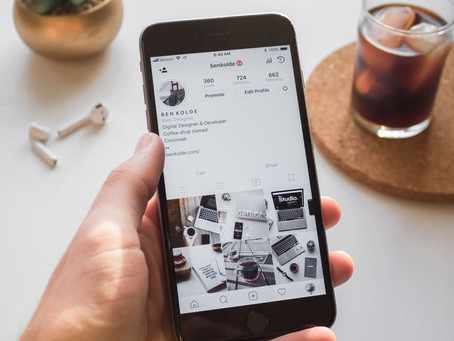 Our Favourite Apps to help run your Socials