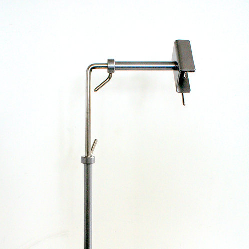 Complete Stainless Steel Workstand
