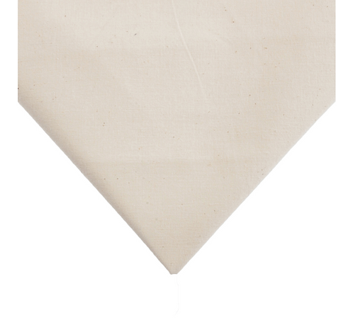 Unbleached Calico Fabric