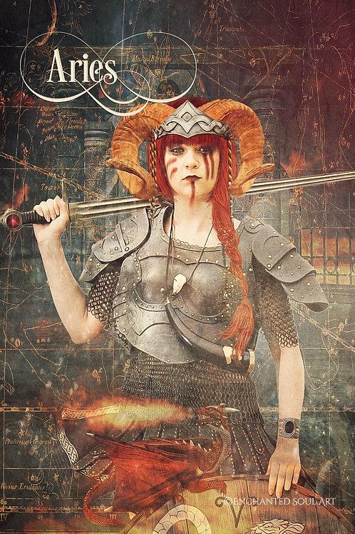 Horoscope Women - Aries  Download