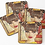 Thumbnail: Queens of Tarot Coasters (set of 4)