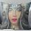 Thumbnail: Queens of Tarot Cushion Cover