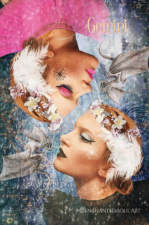 Horoscope Women - Gemini  Download
