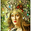 Thumbnail: Queens of the Tarot (wood mounted prints)
