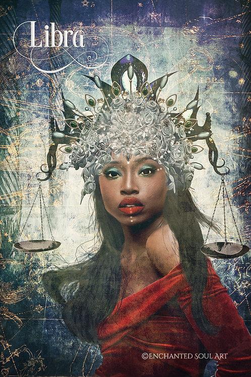 Horoscope Women - Libra Download