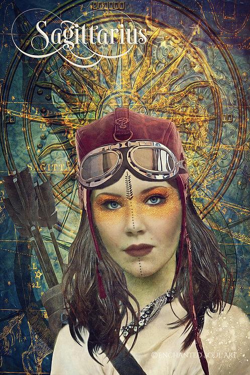 Horoscope Women - Sagittarius Download