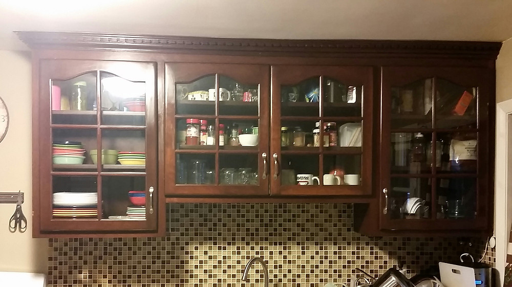 kitchen cabinets in housing cooperatives