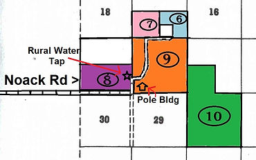 miller noack tract map - w water tap.jpe