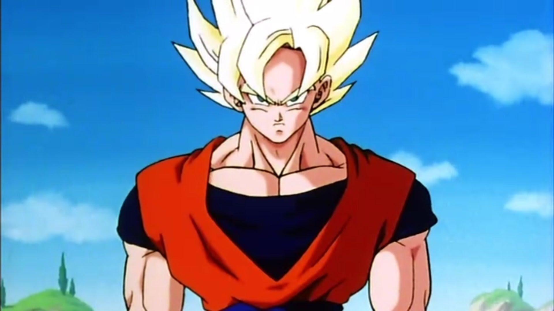 Goku Embajador De Los Juegos Olimpicos De Tokio 2020 Progretec