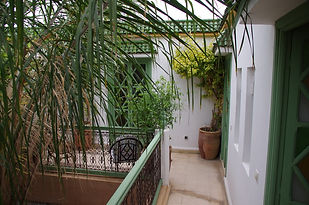 Riad Celia, Marrakech
