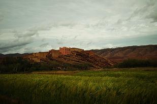 Alemdoun, Maroc