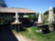 Caroline Dhuit, Ranch du Bel Air, randonnée équestre