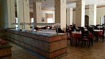 Tunisie, Douz, sahara, désert, hotel Sahara Douz
