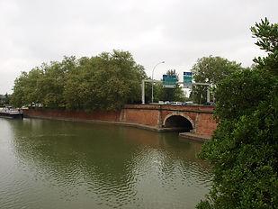 Ponts Jumeaux, Toulouse