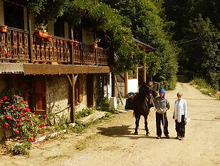 Le Ramé, Ariège