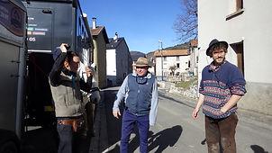 2021-02 - Ariège - Pôle Equestre -  (14)
